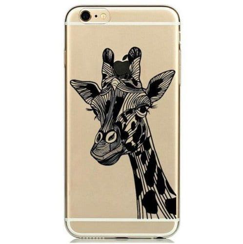 iphone 6 giraffe phone case