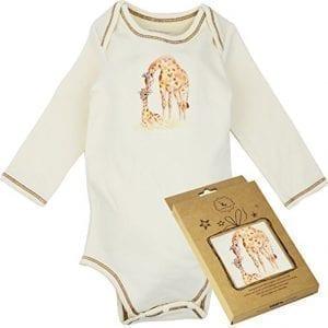 a6013ecf3 Giraffe Baby Clothes - Giraffe Things