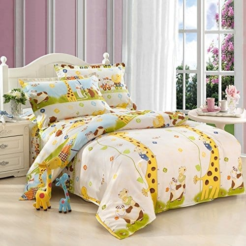 Memorecool Home Textile Kids Environmental Reactive
