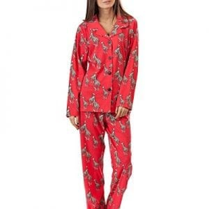 1f76d1a30f Giraffe Pajamas - Giraffe Things