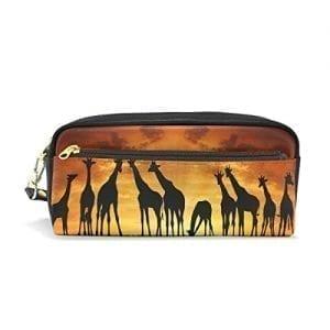 570b69b4a4e1 Giraffe Pencil Cases - Giraffe Things