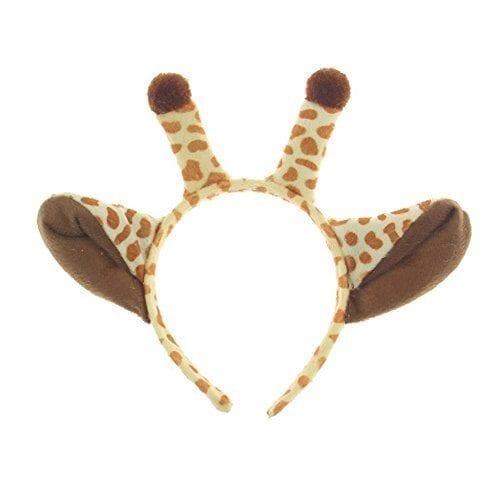 Halloween Costume 500.Pagreberya Giraffe Ears Giraffe Hat Giraffe Headband Halloween Costume